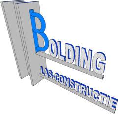 Bolding logo